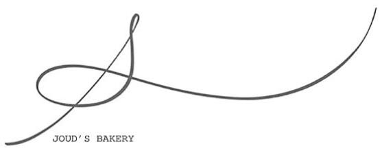 Jood Bakery | مخبز جود